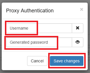 How to setup SwitchyOmega with proxies - step 6